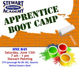 SPA BOOT CAMP 6-13