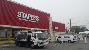 Staples July 2015