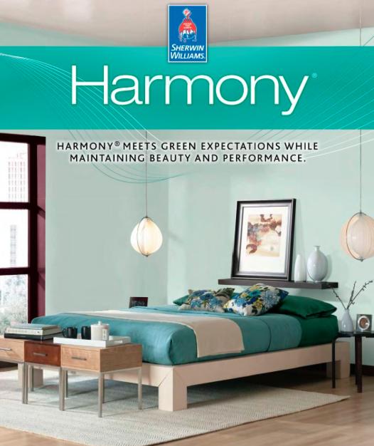 Harmony by Sherwin-Williams