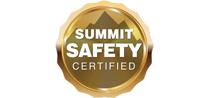 Summit-Safety-Certified
