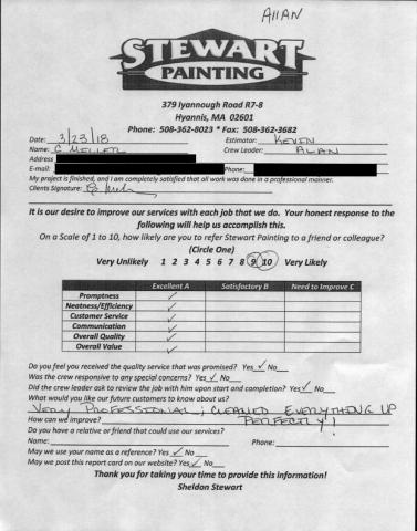 2018-0323 Miller report card