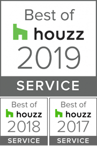 Best of Houzz Service 2019 2018 2017