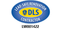 Lead-Safe Renovation Contractor - DLS - LW001422