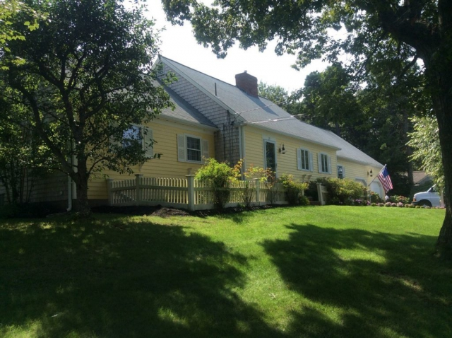 Exterior Painting Residential Paint in Dennis