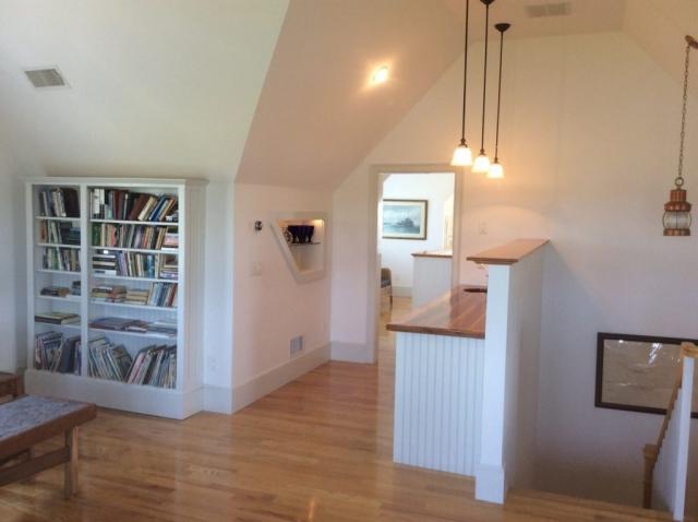 Drake Multi Built Ins - Interior Painting Residential