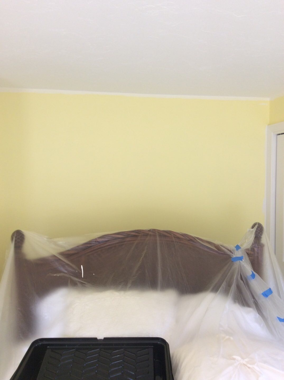 Interior Painting - Stewart Painting
