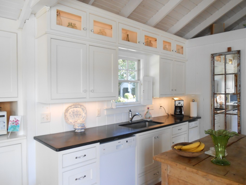 Kitchen Cabinets - Interior Painting Residential