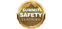 Summit Safety Certified