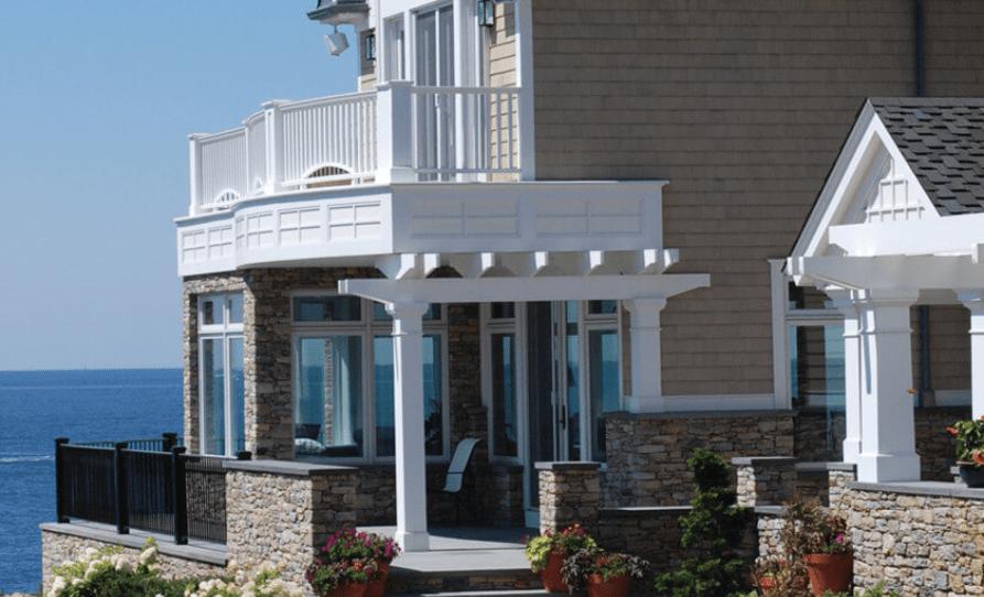 Low Maintenance Exterior Upgrades, Part 2