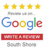 Review our South Shore location on Google