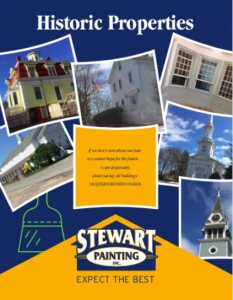 Historic Properties brochure - Download Now