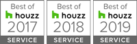 Best of Houzz 2017 2018 2019